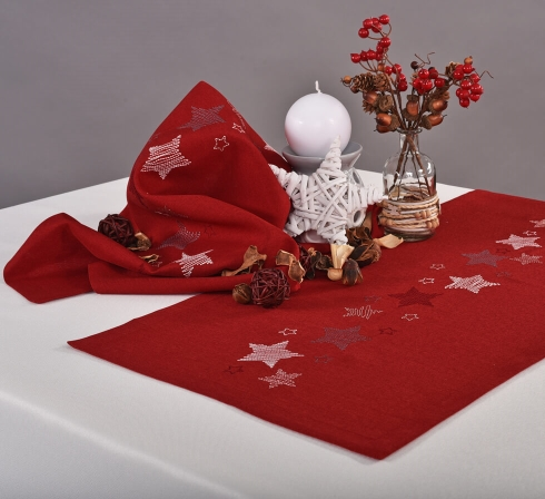 Exkluzívne vianočné dekorácie ručnej výroby