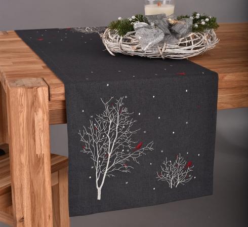 Exkluzívne zimné dekorácie ručnej výroby